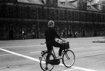 coffee and bicycles  / by Heidi Barkman