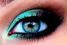 Lookin' Fine / Killer eyes, lips, nails, and hair. / by Lindsay Rae