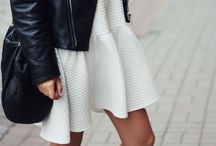 My love for fashion... / Fashion Pins / by Whitney Davis