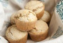 Muffins & Scones / by Ana Clara Cazales