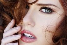 Make-up / by Lara Wright