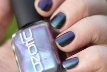 Nails / by Lara Wright