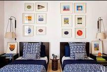 Kids rooms / by Lisa McLean