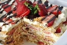 desserts / by Suellen Asato