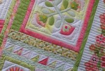 Quilting / by Janis Sweat