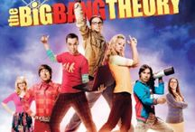 The Big Bang Theory / by Janis Sweat