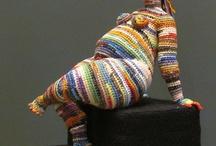 crochet / by Carmela Sabati Rappaport