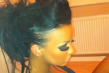 makeup <3 / by Nicole Stone