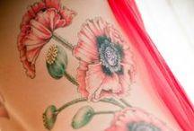 Tattoos / by Marikedepieke