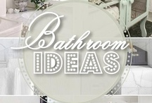 House - Bathroom / by Lara Wright