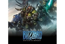 Art of Blizzard Entertainment / The Art of Blizzard Entertainment -  http://www.insighteditions.com/The-Art-Blizzard-Nick-Carpenter/dp/1608870278 / by Insight Editions