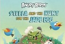 Angry Birds / Check out our Angry Birds' titles at www.insighteditions.com / by Insight Editions