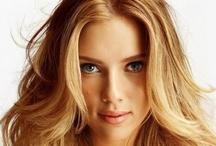 Scarlett Johansson / by J I