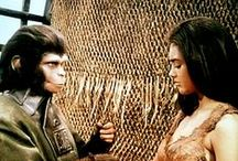 Planet of the Apes Saga: The Poster Collection / Planet of the Apes: The Poster Collection | June 2014 / by Insight Editions