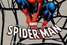 The World According to Spider-Man / April 2014 / by Insight Editions