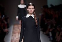 Runway Chic / by Miss Milli