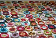 Crochet I LOVE / by Doris & Hazel