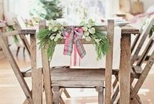 Holiday Decorating & Activities / by Nicole Stanland