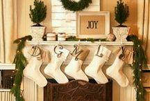 CHRISTMAS. / by Little Retreats