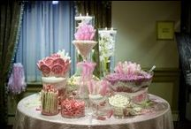 Cake Pops and Candies / by Annette Jackson Cliett