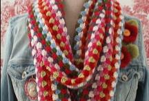 crochet / by Kathleen Gittleman