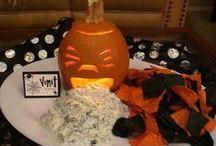 Halloween / Treats & Fun Ideas / by Paula Pereira
