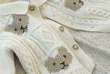 Knitting / by Kirsten Herranes
