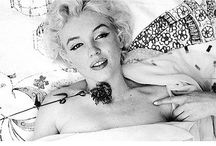 The Incomparable Marilyn Monroe  / art, photos and quotes of one of my favorite human beings: Ms. Marilyn Monroe. / by Katy King