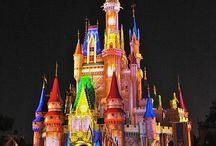 Disney. / by Meggan Sigwarth