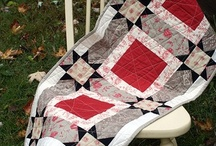 Quilts Make Life Better / by Heather Stoops