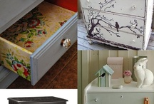 Repurposed Chic / by Heather Stoops