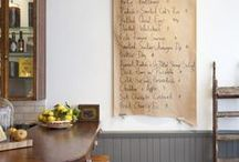 TIPS & TRICKS around the house. / by Little Retreats