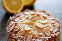 Sweet eats / by Kathleen Gittleman