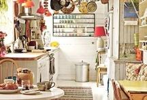 Kitchens / by Hadar MaRom