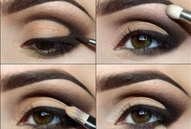 Makeup Inspo & How-Tos / by Andrea Drugay