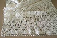 Crochet Filet / by Kirsten Herranes