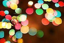 Christmas time. / by Meggan Sigwarth