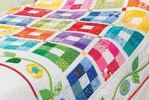 Quilting / by Becky Lee