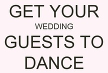 Fun Wedding Ideas / by Weddingfavours.ca