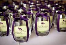 Wedding Matches- Ideas and Presentation / Wedding Matchbooks and Match Boxes presentation ideas and uses.  Sparklers, Candles, Favours, #weddingmatches #personalizedmatches #matchescanada / by Weddingfavours.ca