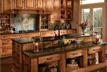 Kitchen Decor / by Rae Hoffman