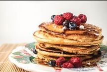 Healthy Breakfasts / by Jen Putnam