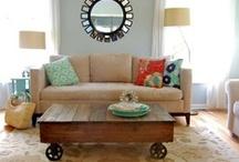 [Furniture] / by Jackie Ann