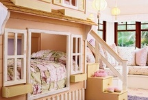 Dream room for the young at heart. / by Karen Bedson/Westerberg