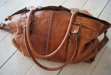 handbags,pocketbooks & purses / by Karen Bedson/Westerberg