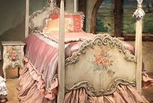 A Victorian Touch / by Karen Bedson/Westerberg