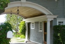 Beautiful Archways / by Karen Bedson/Westerberg