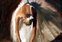 The beauty of ballet / by Karen Bedson/Westerberg