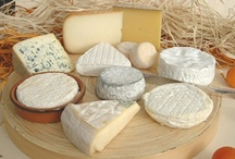 cheese is a kind of meat, a tasty little treat / cheese cheese cheese / by Sin Ang