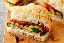 Healthy Dinners: Meatless / by Jen Putnam